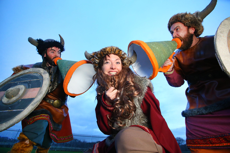 Winterval Vikings 1